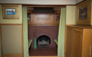 Fireplace Inglenook